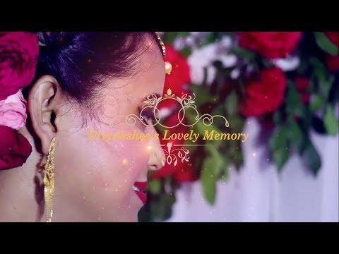 Assamese Wedding - Priyakhi & Santanu Beautiful Wedding Memory