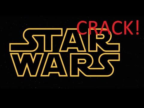 Star Wars Crack!vid