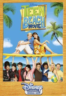 teen beach movie surf crazy singalong song