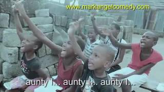 SINGULAR AND PLURAL Mark Angel Comedy Episode 71