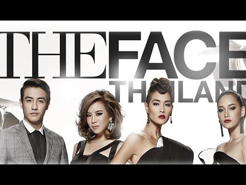(Việt sub) The Face Thái Lan Mùa 2 tập 1 (tranh giành thí sinh)