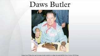 Daws Butler