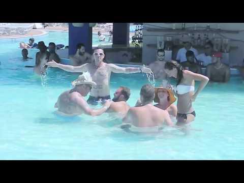 El Patriarca Resort H10-Varadero, Cuba, Aug. 3-10, 2015 Holiday I