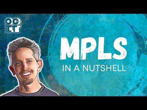 MPLS in a Nutshell