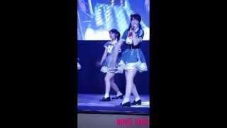 Day 1 Show 2 ]] Team 8 - Aitakatta (Nanami-focused) 1日目第2ライブ...