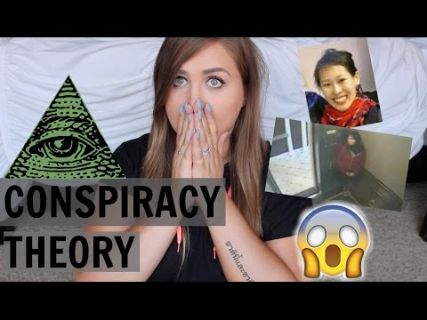 THE MYSTERY OF ELISA LAM  | CONSPIRACY THEORY