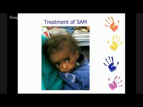 Webinar: Managing Pediatric Malnutrition