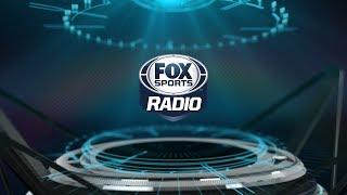 FOX SPORTS RADIO - AO VIVO