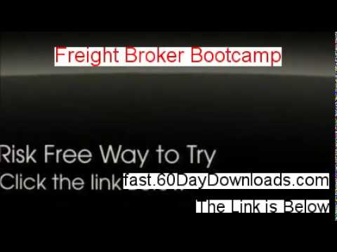Freight Broker Bootcamp Download Risk Free (my review)