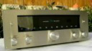 Marantz 10B Demo: San Diego Summer Pops with Mary Wilson