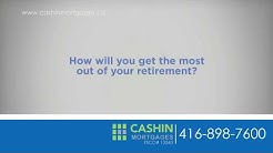 CHIP Reverse Mortgage 'Maintain Lifestyle' Commercial - CashinMortgages.ca