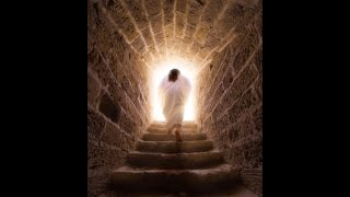 Jesus burial - Jesus Christ Resurrection on third day - The Early Church - Chapter 12