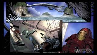 GameSpot Reviews - Mass Effect 2 (PS3)