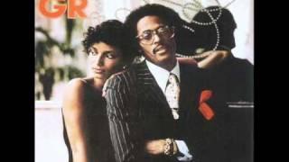 Gambar cover David Ruffin - Slow Dance (1980)