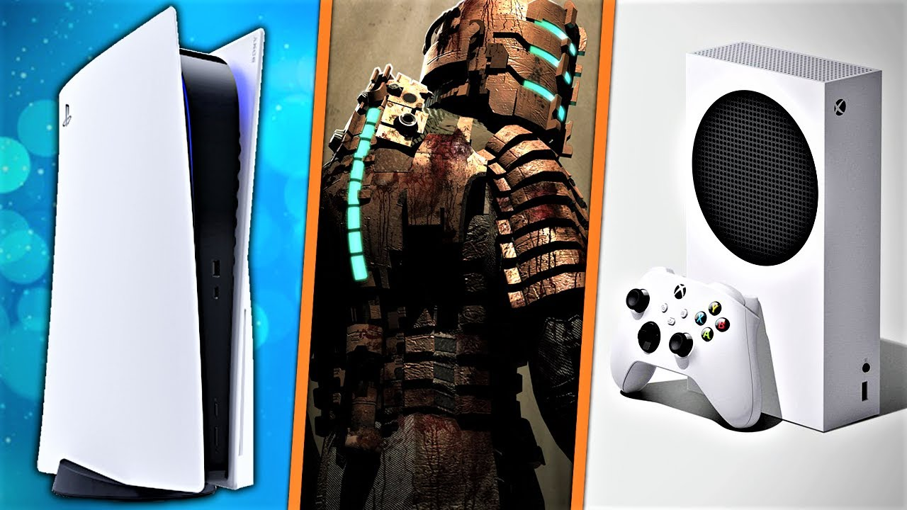 PS5 précos de FOU 🔥 Fin du jeu vidéo physique ? Dead Space, All Access et moult questions...