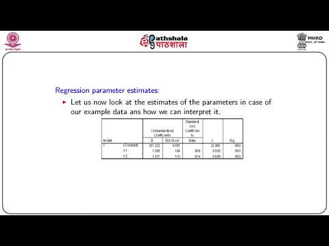 Exercise On Multiple Linear Regression I