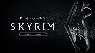 The Elder Scrolls V Skyrim Special Edition Разбираюсь с игрой {5}
