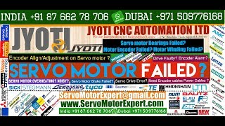 Jyoti Machine CNC Drive Repair, Siemens Stockist, Simodrive Repair, Sinumerik Repair Service Center