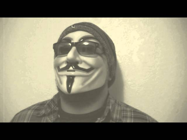 Squrl - Crazy Like I Said #Rhyme4PRyme