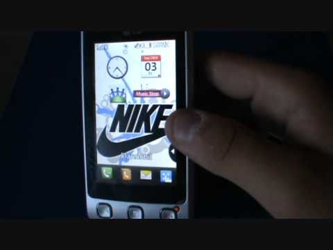New LG KP500 Apps/Games [Teil 2]