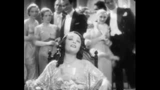 """Pola Negri,1935,fragmentos """"Mazurka"""""""