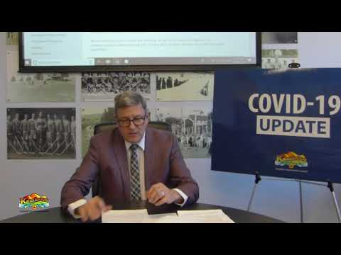 City of Kamloops COVID-19 Update - March 18, 2020