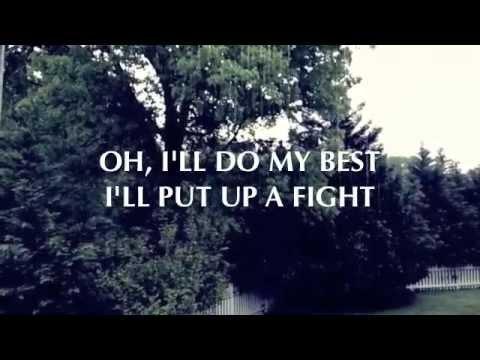 Lyric Video / Thief / Anna Johnson