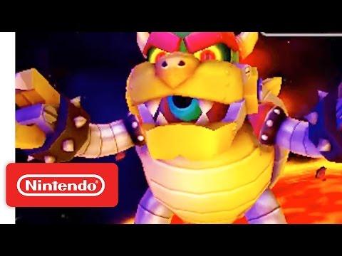 Mario Party Star Rush - Official Game Trailer - Nintendo E3 2016