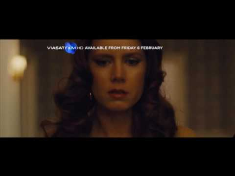 Viasat Film Premiere HD Nordic - American Hustle Movie Promo 2015
