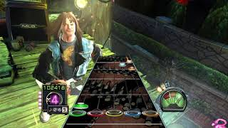 Slow Ride 100% FC Guitar Hero III