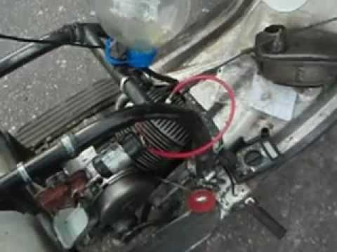 3 дек 2016. Канал: два колеса moto travel https://www. Youtube. Com/channel/ ucq3jaxklkp2kecc2thjit1a мотороллер вятка вп-150. Завел.