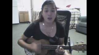 No Love Allowed - Rihanna (Cover) - By: Kell Salas