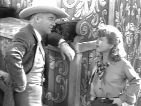 Santa Fe Marshal,  Hopalong Cassidy  1940