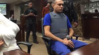Senador prega em audiência, para o pastor George Alves acusado de matar seus 2 filhos no ES. 25/05 thumbnail