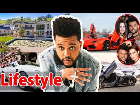 The Weeknd Net Worth | Lifestyle | Family | House | Cars | Biography 2018
