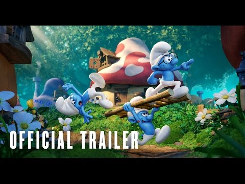 SMURFS: THE LOST VILLAGE - Official Trailer - Now Available on Digital Download