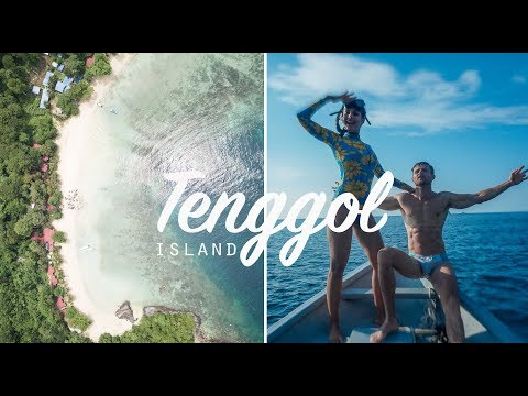 The Best Kept Secret of Malaysia + How To Get There - Tenggol Island