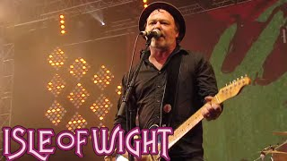 Levellers - The Cholera Well | Isle of Wight 2013 | Festivo