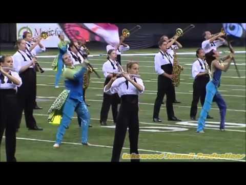 Centerville Jazz Band 2012 With A Twist