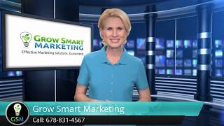 Grow Smart Marketing - Website Design
