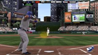 MLB 12: The Show - Review