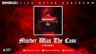 Boosie Badazz aka Lil Boosie - Murder Was The Case (Intro) (Audio)