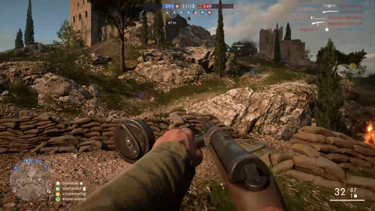 how to get battlefield 1 for free pc with multiplayer