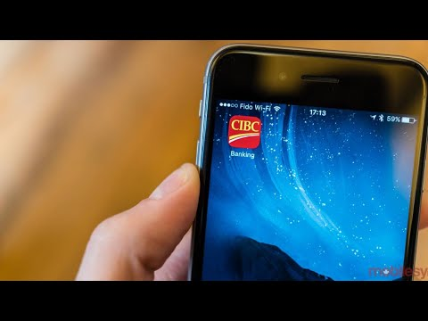 CIBC INVESTOR'S EDGE MOBILE APP WEALTH REVIEW