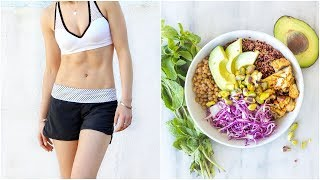 20 WAYS TO BE HEALTHY IN SCHOOL! HOW TO STAY HEALTHY AND FIT IN COLLEGE!