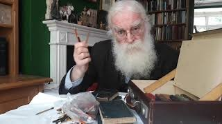Rescuing unwanted diaries!   Lecture by Irving Finkel