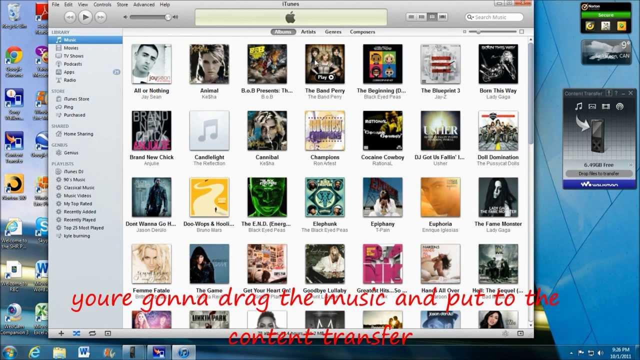 sony nwz-b173 firmware download