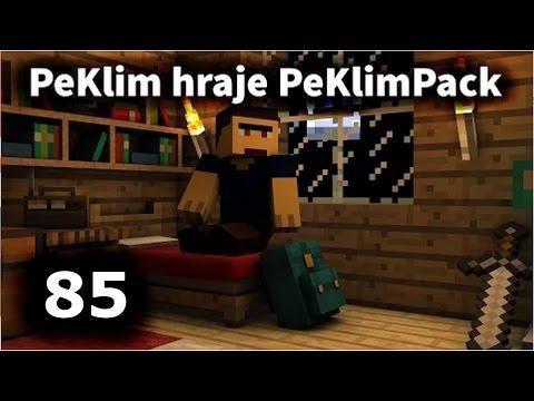 PeKlim hraje PeKlimPack 85 - Deuterium, tritium - Za-Play.cz