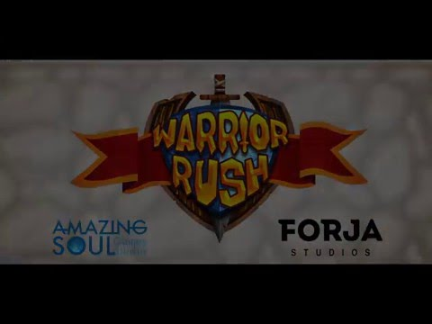 Warrior Rush - Official Trailer