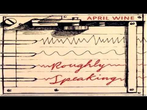 April Wine - I am, I am